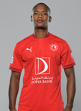 Khaled Al-Nuaimi